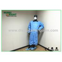 Wholesale Non Textile Disposable Medical Protective Clothing Anti Apray from china suppliers