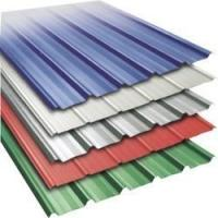 Wholesale Hot Dip Galvanized, Color Prepainted And Welding, Braking, Rolling Metal Roofing Sheets from china suppliers
