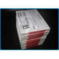 Wholesale OEM Genuine Microsoft Windows 7 Professional 32 Bit / 64 Bit Full Version BOX with English and French from china suppliers