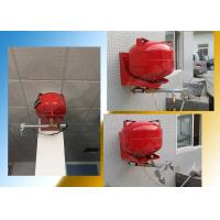 Buy cheap 20L Hanging Fm200 Firefighting System from wholesalers