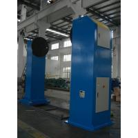 Wholesale Conventional Tank Rotary Welding Positioners VFD Control For workpiece from china suppliers