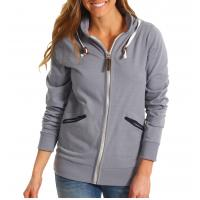 Full Zipper Fitness Jacket