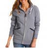 Buy cheap Full Zipper Fitness Jacket from wholesalers