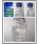 DCTF Intermediate 2 3-Dichloro-5-Trifluoromethyl Pyridine 99.6% High Assay 6000MT