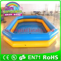 Wholesale Inflatable ball pit pool inflatable pool toys,inflatable hamster ball pool from china suppliers