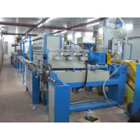 Wholesale Core Cable Extrusion Production Line Wire Extrusion Machine Screw L/D Ratio 26:1 BM HT-60 from china suppliers