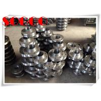 Inconel 625 Lap Joint Plate Threaded Pipe Flange Astm B564 Uns N06625 for sale