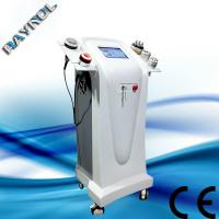 Wholesale Multifunctional Ultrasound Cavitation Slimming Machine for Fat Removal, Body Reshaping from china suppliers