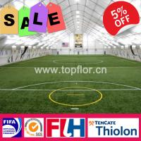 Wholesale Topturf Synthetic lawn for football field from china suppliers