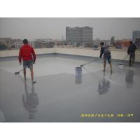 Wholesale Waterproof Polyaspartic Coating Projects-Roof Waterproof for Guangzhou Railway Stat from china suppliers