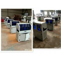 Wholesale Dual-card PVC Card Die Cutter Credit Card Punching Machine Productivity,3000 Cards / Hour from china suppliers