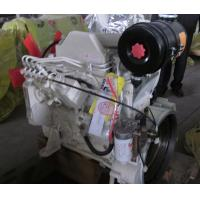 Wholesale 60HZ Generator 4BT Turbocharged Marine Diesel Engines , Small Diesel Boat Engine from china suppliers
