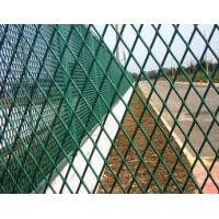 Buy cheap Stainless Steel Hot Dip Galvanized Steel Net Expanded Metal Mesh For Road / Railway from wholesalers