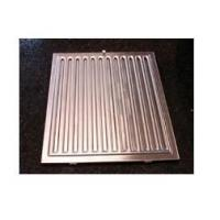 Wholesale metal baffle grease filters from china suppliers
