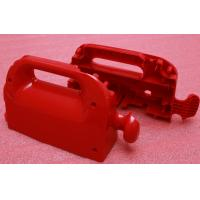Wholesale Custom Plastic Injection Mold Components ABS Handle Of Electronic Products from china suppliers