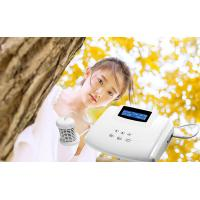 Wholesale Alkaline Water Electrolysis Hydrogen Water Maker , Foot Spa Products from china suppliers