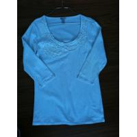 Wholesale lady cotton knit clothing  from china suppliers