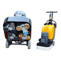 Wholesale 11hp Floor Polishing Machine With High Speed For Concrete / Stone / Marble from china suppliers