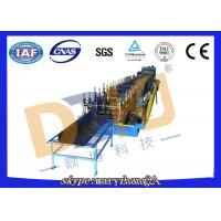Buy cheap Automatic 50hz 380v Steel Cable Tray Roll Forming Machine Plc Control from wholesalers