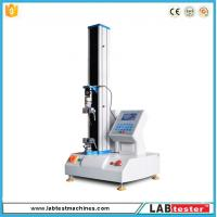 Wholesale Digital Tensile Strength Lab Test Machines / Automatic Tear Resistance tensile tester from china suppliers