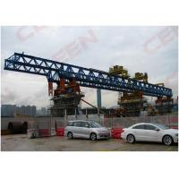 Wholesale LG40 balanced cantilever segmental launching gantry for precast bridge construction from china suppliers