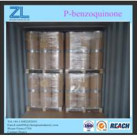 Wholesale P-benzoquinone cas 106-51-4 Paint Raw Materials with 99%min from china suppliers