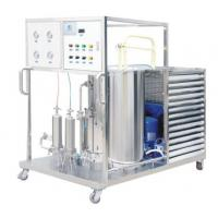 Wholesale Perfume Freezing Filter Machine from china suppliers