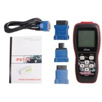 Wholesale PS701 Professional Japanese Diagnostic Tool / Xtool Diagnostic Tools from china suppliers