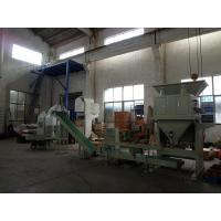 Wholesale Organic Compost Bagging Machine , Fertilizer Pellet Bagging Equipment from china suppliers