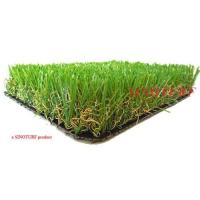 Quality Landscaping artificial grass ( synthetic turf  -  artificial lawn ) for sale