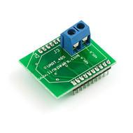 Wholesale UART to RS485 Interface Card (UART-RS485) with Xbee form factor from china suppliers