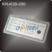 Wholesale Anti-Vandal Military standard Keyboard from china suppliers