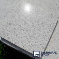 Buy cheap Pearl White China Granite Tile from wholesalers