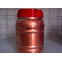 Wholesale metallic pigment copper color bronze powder for inks and paints and crafts from china suppliers