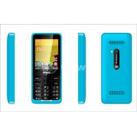 Wholesale 8G Dual Sim Cards Dual Standby Phone with Bluetooth GPRS and MP4 player from china suppliers