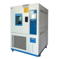 Wholesale #SUS 304 Stainless Steel Temperature Humidity Test Chamber 800L Volume from china suppliers