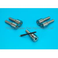 Wholesale DLLA144P1707 Cummins Injector Nozzles , Bosch Common Rail Injector Parts 0433172045 from china suppliers