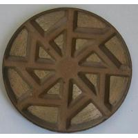 Wholesale 80mm Sintered Metal Grinding Disc from china suppliers