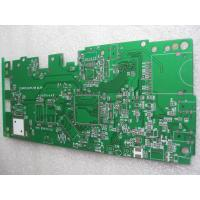 Wholesale 2 Layer PCB, PBC Assembly With Immersion Gold Finishing OEM from china suppliers