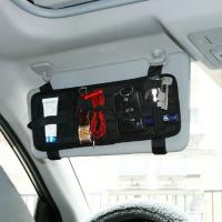 Wholesale Black Cocoon Grid It Organiser , Car Visor Organizer For Travel from china suppliers