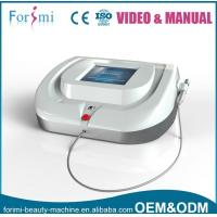 Buy cheap Competitive price 980 nm wavelength laser spider blood vessels removal varicose veins treatment from wholesalers