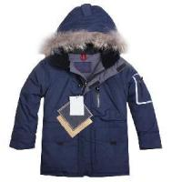 Wholesale Kid′s Down Parka (P212) from china suppliers
