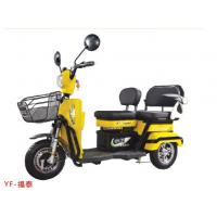 Wholesale Open Passenger Electric Powered Tricycle 48V 500W For Family Use from china suppliers