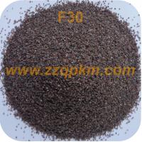 Wholesale Brown Fused Alumina For Sandblasting F30 from china suppliers