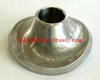 Wholesale Nimonic 80A Nickel Alloy 80a UNS NO7080 NA20 2.4631 2.4952 sweepolet from china suppliers
