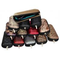 Wholesale hot soft  eyewear case for frames with oxford material from china suppliers