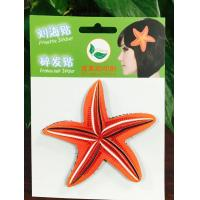 Wholesale Lovely Cute Girls Velcro Hair Band Pad , Velcro Baby Hair Roller Clips from china suppliers