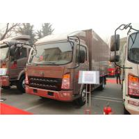 Wholesale COLORFUL 120hp 4X2 Light Duty Commercial Trucks , Four Cylinder Transport Truck ,The Most Commercial Truck from china suppliers