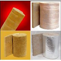 Wholesale Fire Protection Thermal Insulation Blankets , White Ceramic Fiber Insulation Blanket from china suppliers