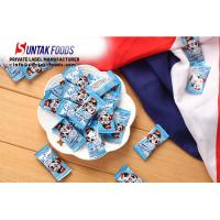 Wholesale Portable Healthy Blue Organic Sugar Free Candy / Sweet Candies Custom Logo 40 Pcs X 1.5 G from china suppliers